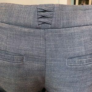 White House Black Market Trousers, Size 4